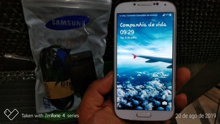 Samsung Galaxy S4 Gt- I9500 Original