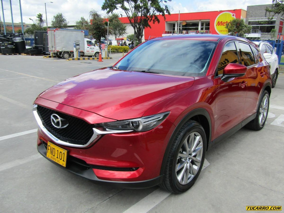 Mazda Cx5 Grand Touring Lx