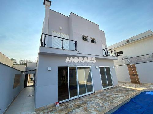 Imagem 1 de 19 de Casa Com 3 Suítes À Venda, 270 M² Por R$ 1.300.000 - Residencial Tavano - Bauru/sp - Ca2070
