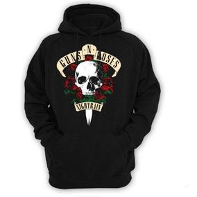 Sudaderas Guns N Roses Guns And Roses -15 Modelos Disp!!!