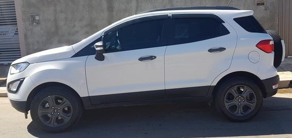 Ford Ecosport 1.5 Freestyle Flex Aut. 5p 2018