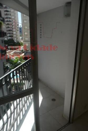 Imagem 1 de 15 de Apartamento - Vila Olimpia - Ref: 1064 - L-ap0748