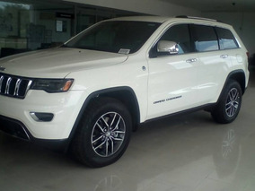 Grand Cherokee Limited 4x4 Auto 4g