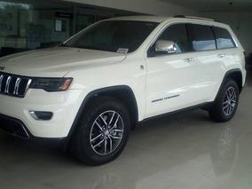Grand Cherokee Limited 4x4 Auto 4g