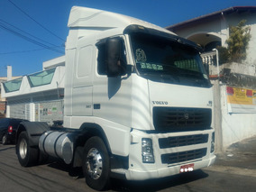 Volvo Fh 380 2005 4x2 N 2040 2035 Iveco 112 Nh P340 P360 113