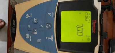 Medidor De Ph Potenciometro