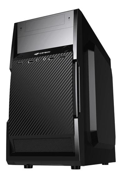 Desktop Cpu Core I3, 4gb, 500gb Promoção