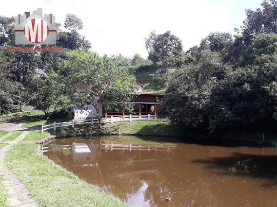 Sítio Rural À Venda, Zona Rural, Pinhalzinho - Si0003. - Si0003