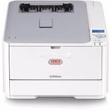 Impressora Okitada C6150 Peças A Partir De