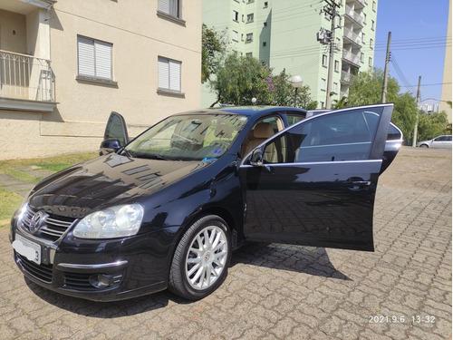 Imagem 1 de 14 de Volkswagen Jetta 2008 2.5 4p
