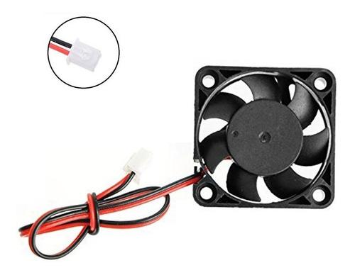 Imagem 1 de 5 de Ventilador 4010 Cooler Fan 24v De Rolamento, Sem Escovas