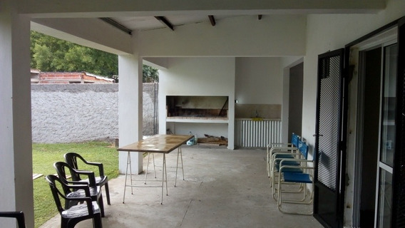 Alquiler Casa Temporario Ibarlucea Roldan . Funes . Rosario