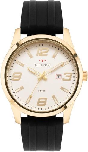 Relógio Technos Masculino Performace Racer 2115mom/8b