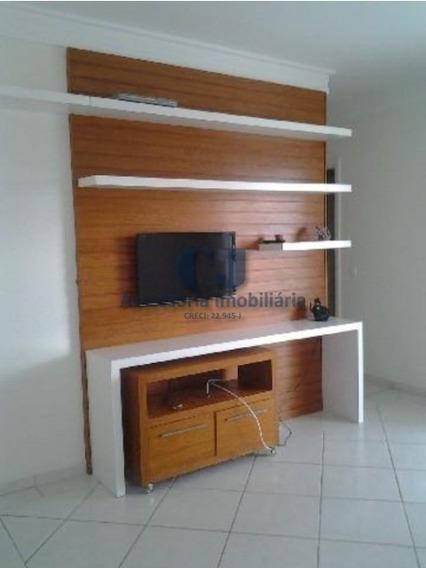Apartamento Mobiliado - Am00055 - 4945734