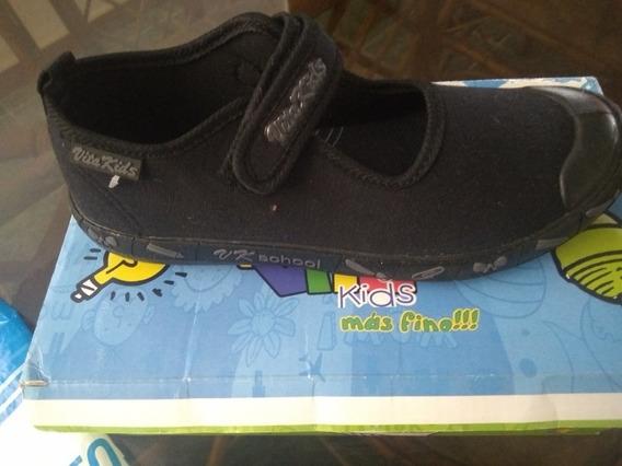 Zapatos Escolares Vita Kids