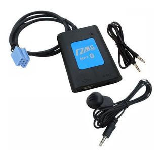 Interface Usb Bluetooth Audi Vw A3 S3 A4 A6 New Beetle