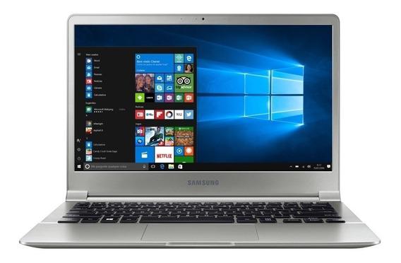 Notebook Samsung Style S50 Intel Core I7 8gb - Ssd 256gb