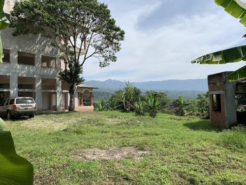 Rancho En Venta La Concepción Ver, 15 Mins De Xalapa Ver.