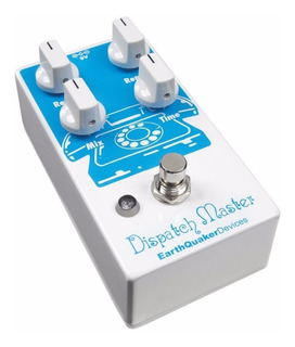Pedal Earthquaker Devices Dispatch Master Usa - Oddity