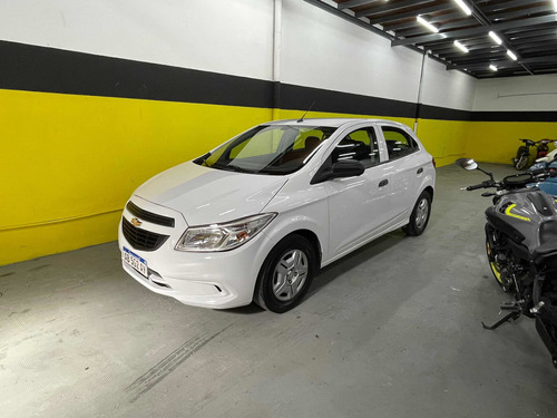Chevrolet Onix 2017 1.4 Joy Ls + 98cv