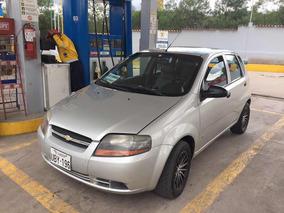 Chevrolet Aveo Activo