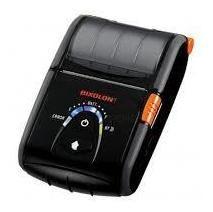 Mini Impressora Portátil Bixolon Spp-r200 Bluetooth Usado
