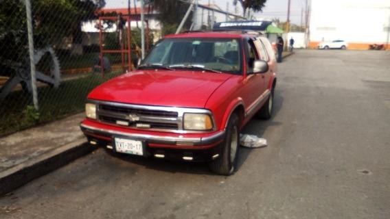 Chevrolet Blazer Ninguna