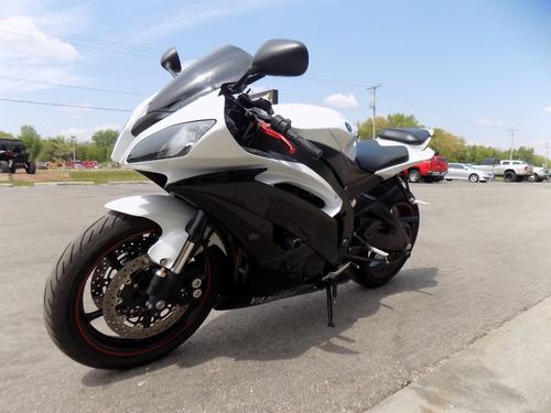 Imagen 1 de 6 de 2012 Yzf-r6 Yamaha Moto Nuevo