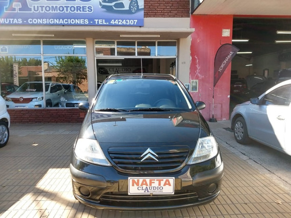 Citroen C3 1.4 Full Con Solo 77000km Automotoresclaudio