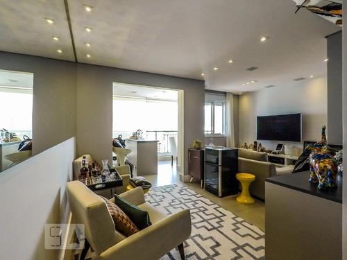 Apartamento À Venda - Cambuci, 2 Quartos,  70 - S893030569
