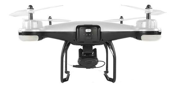 Drone Fenix Gps Fpv Câmera Full Hd 1920p Alcance De 300m Bat