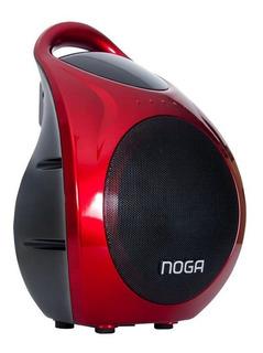 Parlante Bluetooth Noga F905 Portatil Karaoke Usb Bat Recarg