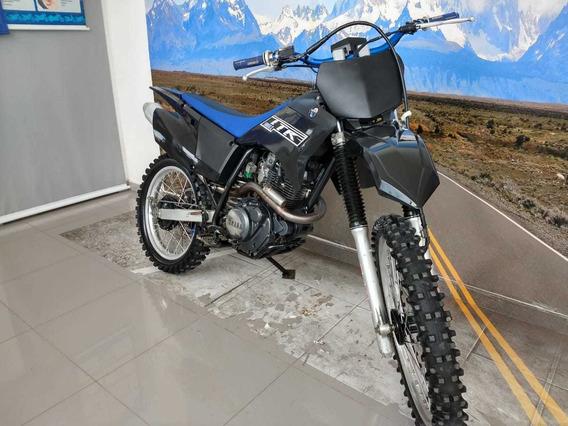 Yamaha Tt R 230 Whast 11 9 7163 3728