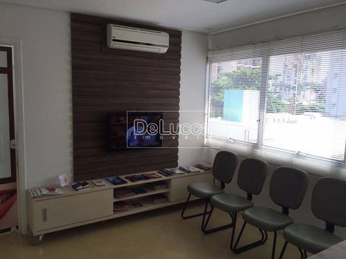 Imagem 1 de 6 de Sala À Venda Em Vila Itapura - Sa001213