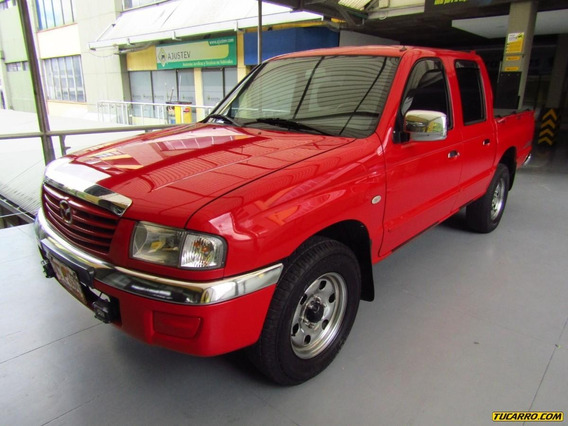 Mazda B-2600 2600 4x4 Abs