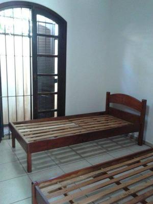 Kitnet Residencial Para Locação, Cidade Universitária, Campinas. - Kn0107