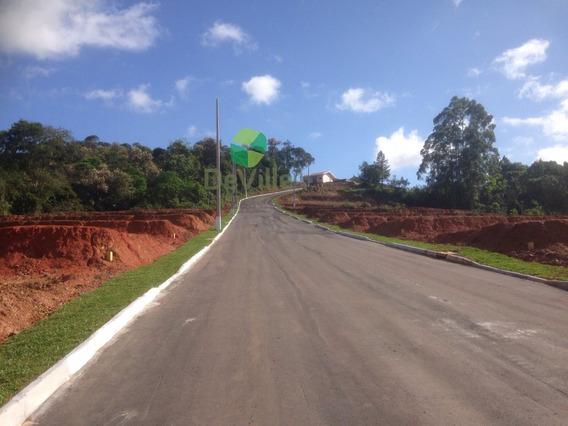 Terreno A Venda No Bairro Progresso Em Rio Do Sul - Sc. - 218-1