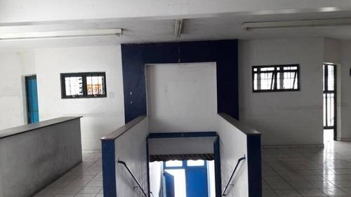 Imagem 1 de 30 de Sa0120 - Sala Para Alugar, 320 M² Por R$ 2.600/mês - São João - Jacareí/sp - Sa0120