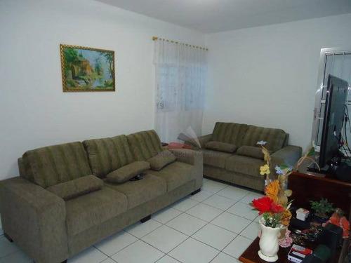 Imagem 1 de 6 de Casa Com 2 Dormitórios À Venda - Vila Mogilar - Mogi Das Cruzes/sp - Ca0314