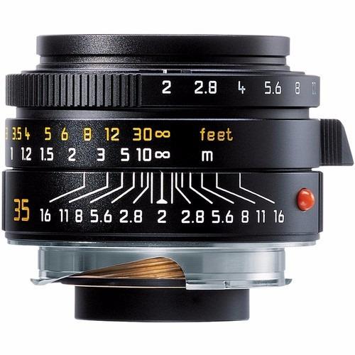 Leica Summicron M 35mm F/2 Asph Lente