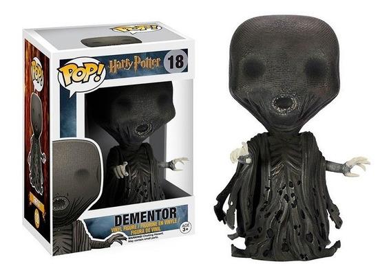 Funko Pop Movies Harry Potter-dementor 18 (6571)