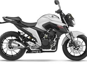 Yamaha Fz 25 0 Km