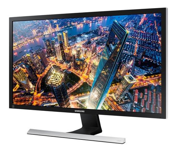 Monitor 4k Gamer 28 Pulgadas Samsung E590 Uhd 1ms Freesync