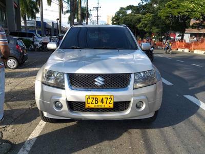 Suzuki Grand Vitara 4x4