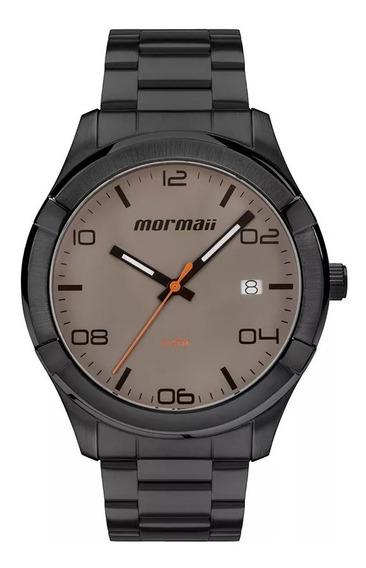 Relógio Mormaii Masculino Analógico Mo2415ag/4c