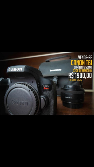 Cannon Eos Rabel It6i Full Hd
