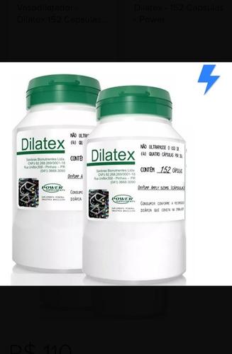 Dilatex 100% Original