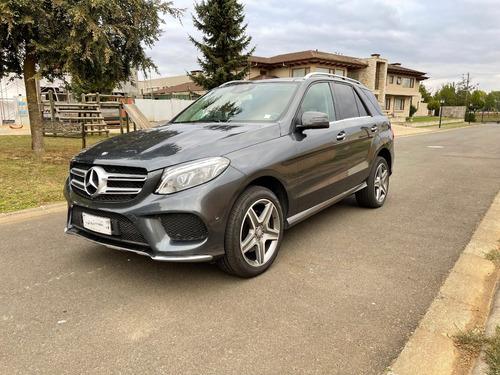 Mercedes Benz Gle 350 D