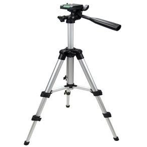 Tripé De Metal Para Cameras Sl-2111 Nota Fiscal