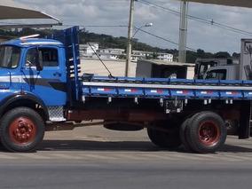 Caminhão Mb 1113 Ano 1971, Carroceria, Não 1313, Volks ...